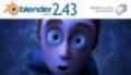 splash Blender 2.43 starrynight