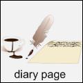 diary page thumbnail